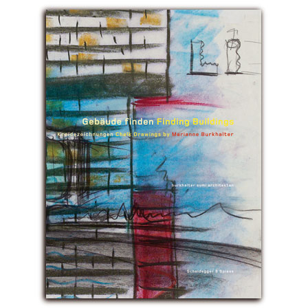 Finding Buildings
