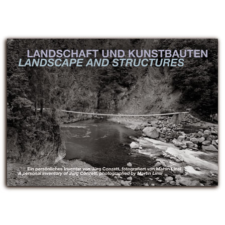 Landscape and Structures