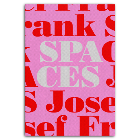 Josef Frank – Spaces