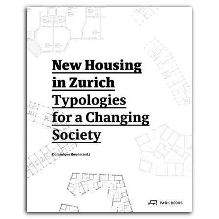 New Housing in Zurich
