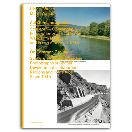 On Common Ground