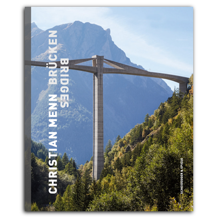 Christian Menn – Bridges