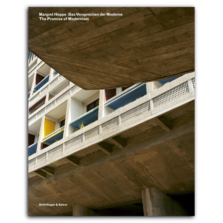 Margret Hoppe – The Promise of Modernism