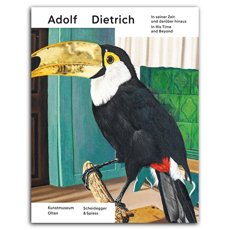 Adolf Dietrich in His Time and Beyond