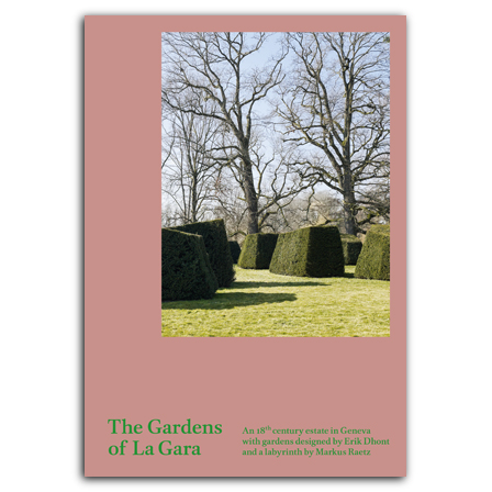 The Gardens of La Gara