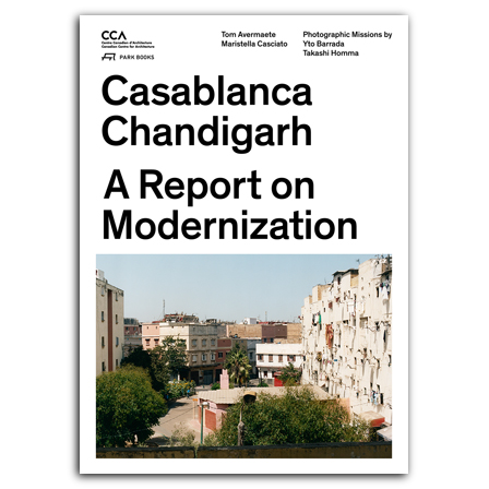 Casablanca Chandigarh