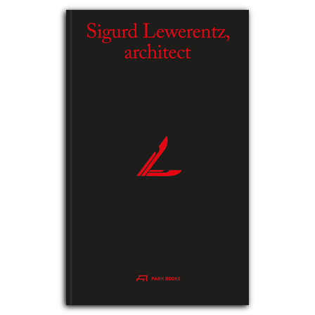 Sigurd Lewerentz, Architect