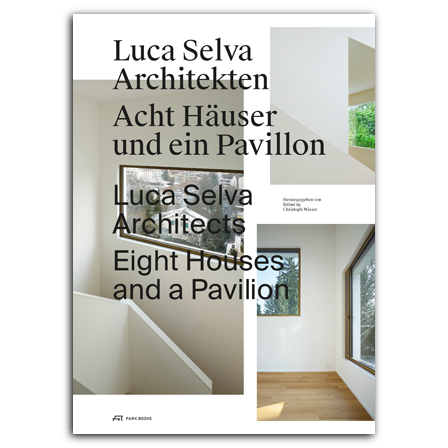 Luca Selva Architects