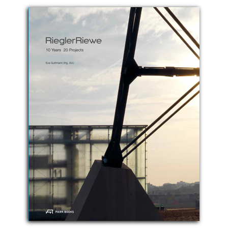 Riegler Riewe – 10 Years 20 Projects