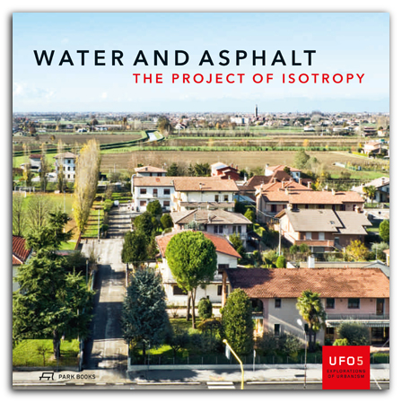 Water and Asphalt