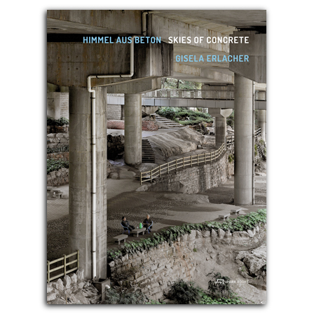 Gisela Erlacher – Skies of Concrete